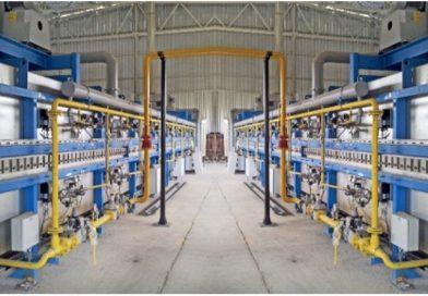 Технология производства пеностеклянного щебня