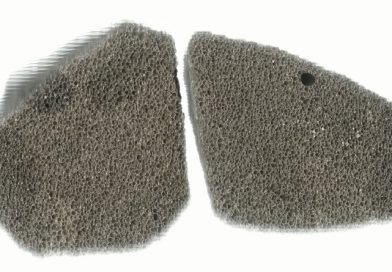 Технические характеристики пеностеклянного щебня